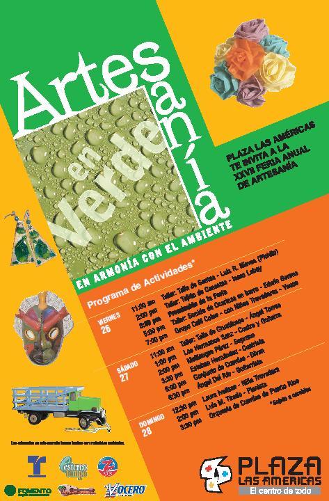 Artesania Verde