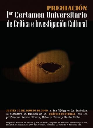 critica e investigacion cultural