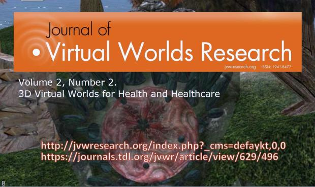 Virtual World Research2