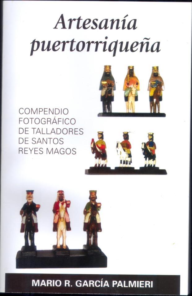 Artesania Puertorriquena Dr M Garcia Palmieri 001