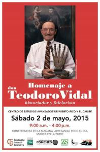 Teodoro Vidal